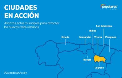 Ciudades en Acción