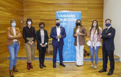 Ciudades en Acción, Burgos