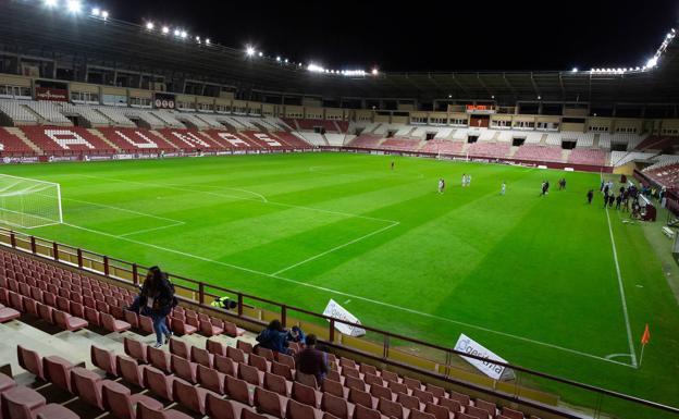 Los populares exigirán criterios objetivos y transparencia en todas las ayudas que otorga Logroño Deporte